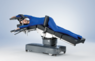Lojer Scandia SC 330 многофункциональный универсальный электрогидравлический операционный стол
