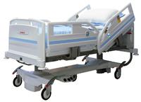 Eleganza 2 медицинская функциональная кровать