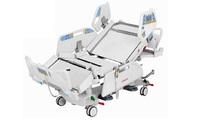 Multicare реанимационная функциональная кровать с весами